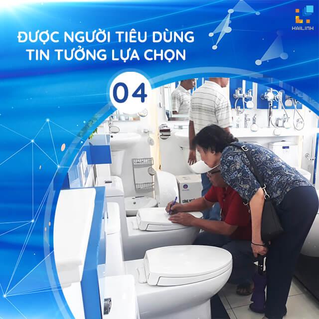 Nguoi Tieu Dung Tin Tuong