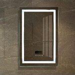 Gương phòng tắm Viglacera  Vgd1