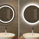 Gương phòng tắm Viglacera Vgdl4