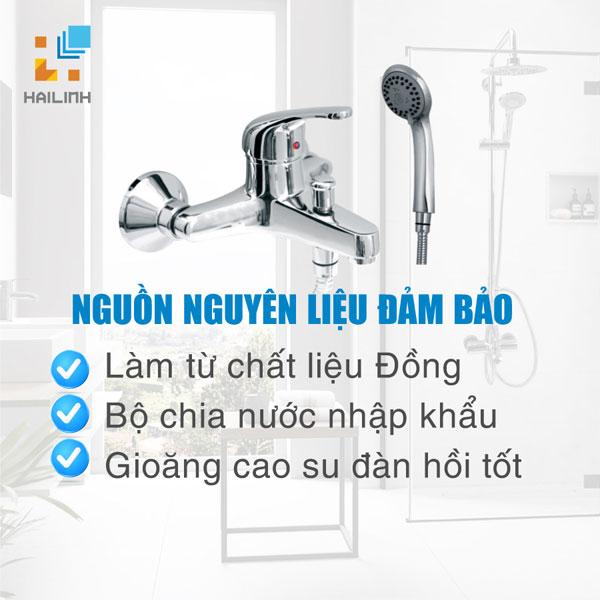 Chat Lieu Dong