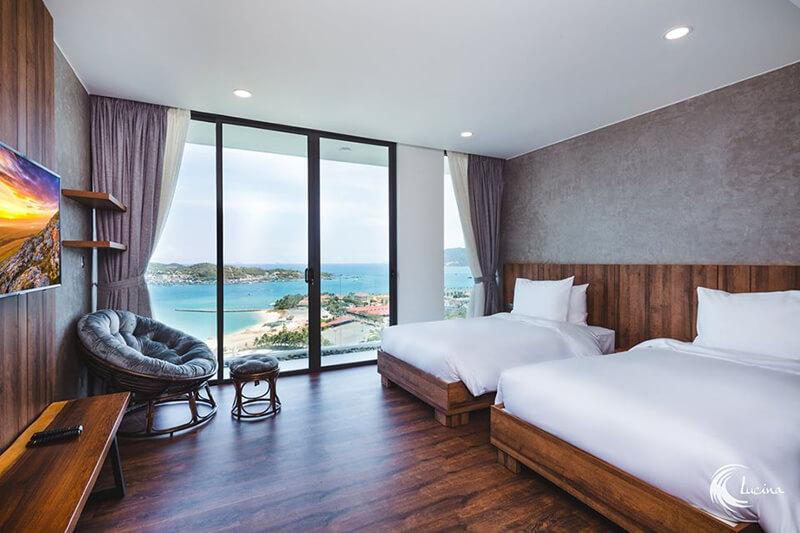 Ngat Ngay Voi Can Villa Huong Bien Day Nang Va Gio 10