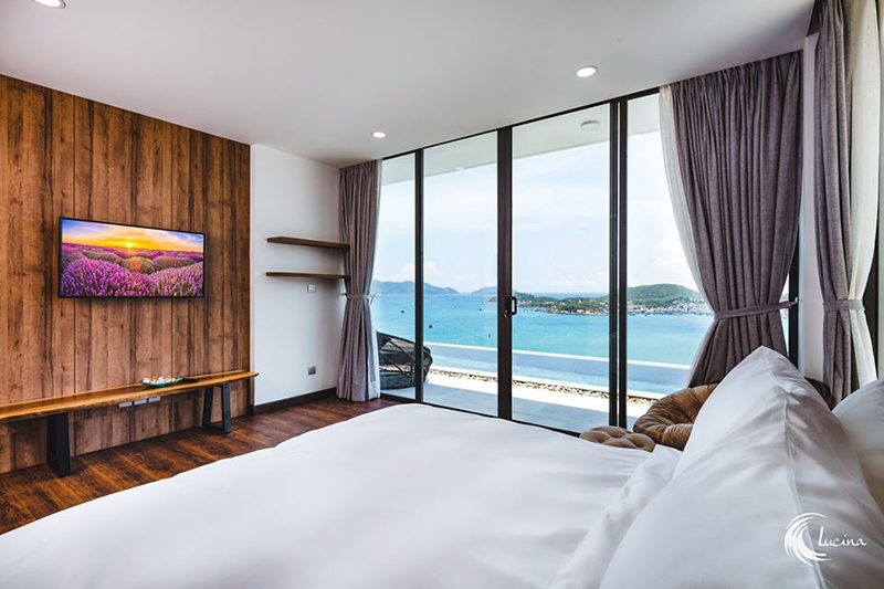 Ngat Ngay Voi Can Villa Huong Bien Day Nang Va Gio 11