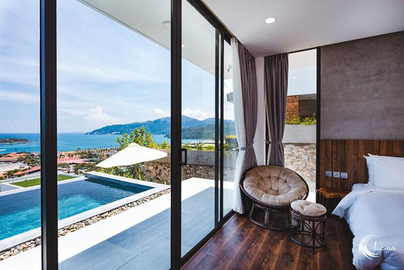 Ngat Ngay Voi Can Villa Huong Bien Day Nang Va Gio