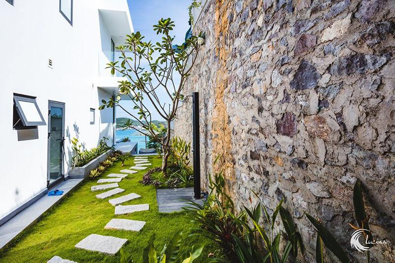 Ngat Ngay Voi Can Villa Huong Bien Day Nang Va Gio 17
