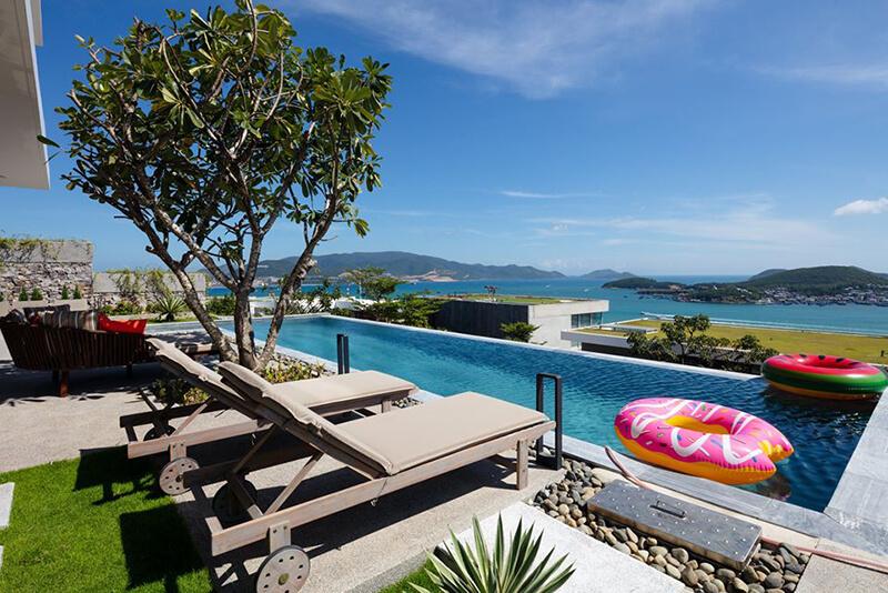 Ngat Ngay Voi Can Villa Huong Bien Day Nang Va Gio 3